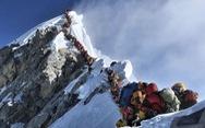 Nepal, Trung Quốc cùng công bố độ cao mới của đỉnh Everest
