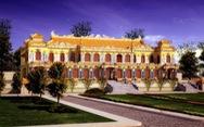 Đồng ý điều chỉnh một số hạng mục của điện Kiến Trung