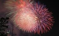 Người dân được bắn pháo hoa dịp lễ tết, sinh nhật