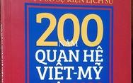 Sài Gòn - cửa ngõ mở ra mối quan hệ Việt - Mỹ?