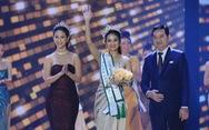 Ban tổ chức nói gì về việc không tìm được Hoa khôi Du lịch Việt Nam 2020?