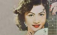 Danh ca Ngọc Cẩm - mẹ của ca sĩ Hồng Hạnh - qua đời ở tuổi 91