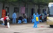 Cách ly y tế có thu phí gần 300 người Việt từ Pháp về nước