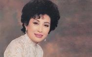 'Viên ngọc' của nền tân nhạc Việt Nam': Ca sĩ Mai Hương qua đời