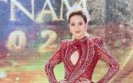 Khánh Ngân thôi đảm nhiệm danh hiệu Hoa khôi Du lịch Việt Nam
