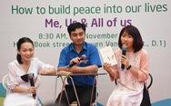 Ngày Văn hóa hòa bình TP.HCM 2020: Lan tỏa những điều tử tế