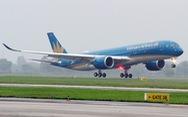 Tạm dừng khai thác 5 sân bay do ảnh hưởng bão số 12