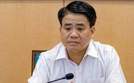 Xử kín ông Nguyễn Đức Chung để 'đảm bảo giữ bí mật nhà nước'