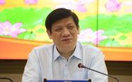 Bộ trưởng Bộ Y tế: Không cần thiết xét nghiệm người dân TP.HCM khi đến các tỉnh, thành