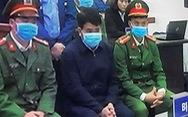 Cựu chủ tịch Hà Nội Nguyễn Đức Chung lãnh 5 năm tù