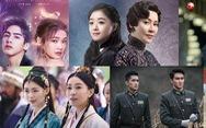 10 bộ phim Hoa ngữ bị 'ném đá' nhiều nhất trong năm 2020