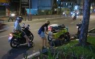 Tối thứ năm yêu thương trên đường phố Sài Gòn