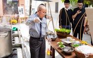Vinpearl khoe món ăn quốc dân trong Lễ hội phở năm châu