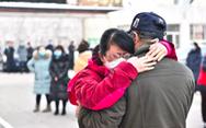 Nhìn lại 2020: COVID-19 và những khoảnh khắc khó quên tại Trung Quốc