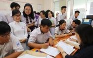 Biết điểm thi tốt nghiệp THPT vẫn được điều chỉnh nguyện vọng