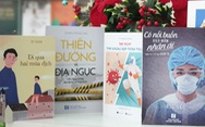 Làng sách 2020: Sách COVID-19, sách đẹp và mặt trái của bán sách online