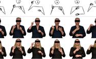 Thành công mới của AI: Chuyển lời nói sang ngôn ngữ ký hiệu