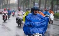 Hà Nội lạnh 15 độ, Bắc và Trung Bộ có mưa rào và dông