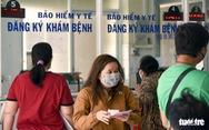 Việt Nam có chưa đến 1 bác sĩ và 2 y tá cho 1.000 người dân