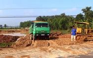 Giá đất nông nghiệp tăng, vui ít lo nhiều