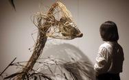 Toàn cảnh mỹ thuật 2020: Triển lãm chật vật, nghệ sĩ 'đau đầu'