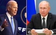 Ông Putin đề nghị ông Biden đối chất 'không ngắt quãng' trên truyền hình