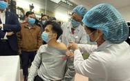 Toàn bộ lãnh đạo Bộ Y tế đi kiểm tra nhập cảnh và cách ly phòng chống COVID-19