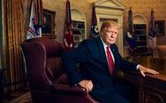 2020 - năm đáng quên với ông Trump