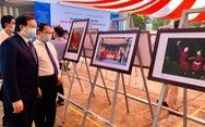 Triển lãm ảnh di sản thế giới của Việt Nam tại đảo Phú Quốc