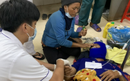 Hơn 150 người ở Gia Lai ngộ độc nghi do ăn xôi đoàn từ thiện