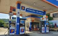 Giá xăng lại tăng thêm gần 500 đồng/lít