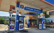 Giá xăng tăng 438 đồng/lít, dầu hỏa thêm hơn 560 đồng/lít