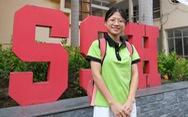 Ước mong của cô sinh viên 37kg