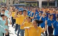Xét tuyển vào lớp 6 Trường THPT chuyên Trần Đại Nghĩa
