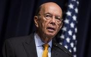 Bộ trưởng Thương mại Mỹ gọi Trung Quốc là 'mối đe dọa quân sự và kinh tế hàng đầu châu Á'