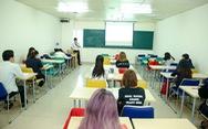 Đại học ở TP.HCM cho học tập trung trở lại, có trường vẫn học trực tuyến