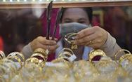 Vượt 57 triệu đồng/lượng, giá vàng trong nước sốt trở lại?
