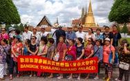 Thái Lan mở cửa du lịch 'cho cả thế giới'