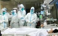 Tân Hoa xã cảnh báo nguy cơ virus corona lây qua đường tiêu hóa