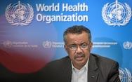 Lãnh đạo WHO: Có thể chỉ 'mới thấy phần nổi tảng băng' trong dịch corona