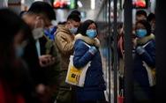 Số ca nhiễm corona mới ở Trung Quốc giảm, dịch bệnh sẽ kết thúc tháng 4?