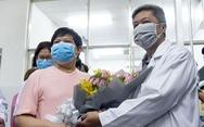 'Cảm ơn bác sĩ Việt Nam'
