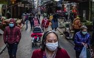 Trung Quốc không thống kê người dương tính corona mà chưa có triệu chứng