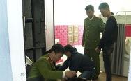 Nhóm cho vay nặng lãi từ Hà Nội vào Huế hoạt động tinh vi
