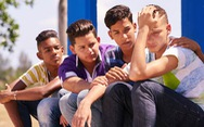 Thanh thiếu niên càng ngồi nhiều càng có nguy cơ cao mắc trầm cảm