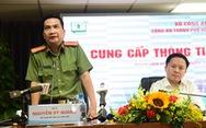 Tiêu diệt Tuấn 'khỉ', tạm giam 11 người liên quan
