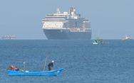 Phát hiện khách của du thuyền Westerdam vừa cập cảng Campuchia nhiễm COVID-19