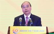 Việt Nam ra tuyên bố chủ tịch ASEAN về ứng phó dịch COVID-19