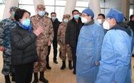 Hơn 9.400 người xuất viện ở Trung Quốc, số ca nhiễm mới giảm ngày thứ 3 liên tiếp