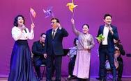 Nhiều sân khấu tạm ngưng hoặc giảm suất diễn mùa COVID-19